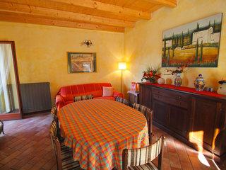 Casa Mulino - One Bedroom