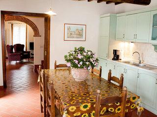 Casale Il Giglio - Three Bedroom