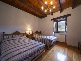 Caserío Gaztelu - Six Bedroom