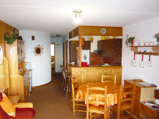 Centaure - One Bedroom, Chemin Des Bosquets,