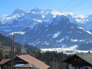 Chalet Pletschen - Two…, Gutenbrunnenstrasse,