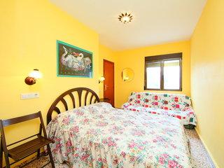 Cuatro Palmeras - Three Bedroom