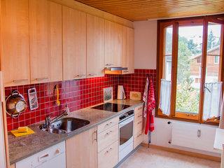 Des Alpes - Two Bedroom…, Lehngasse,