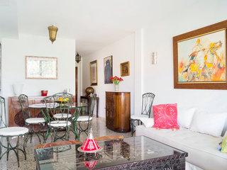Edif. Rocamar 2ºa - Two Bedroom