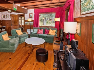 Eiger - Five Bedroom