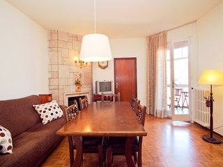 Eixample Dret Aragón - Sardenya - Three Bedroom