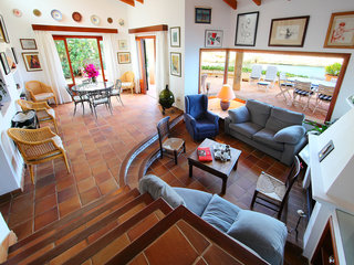 Es Mirador - Three Bedroom
