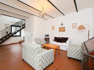 Falcognana - Three Bedroom No. 2