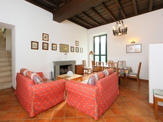 Falcognana - Three Bedroom No. 3