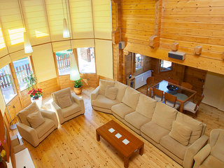 Finlandia Nórdica - Five Bedroom