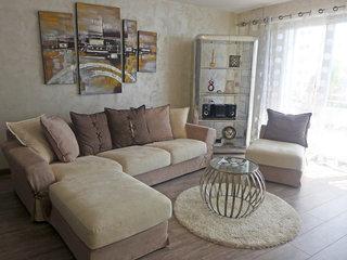 Flaminia - Two Bedroom, Route De Glion,