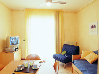 Garda Resort - One Bedroom No. 4