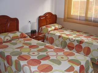 Golf Relax 4 Dorm - Four Bedroom