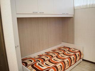 Hermitage - One Bedroom No. 4