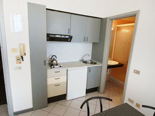 Holiday - One Bedroom