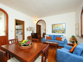 Il Nicchio - One Bedroom