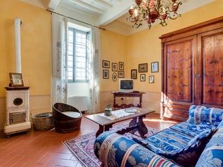 Il Salicone - Seven Bedroom