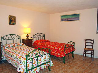 Il Vallone - Two Bedroom