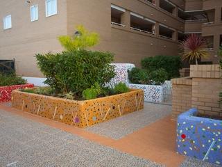 Jardines Del Mar I - Two Bedroom No. 3