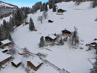 Jungfrau An Der Ledi…, Lediweid,