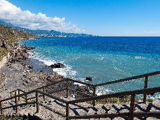 Magnificent Front Seaview, Torrox - One Bedroom