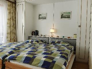 Milihaus A - One Bedroom, Bodmenstrasse,