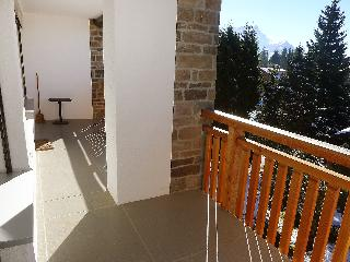 Mont Du Val - One Bedroom, La For�t,