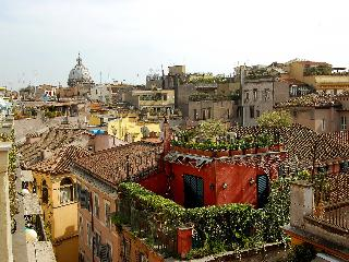 Navona Terrace View - One Bedroom