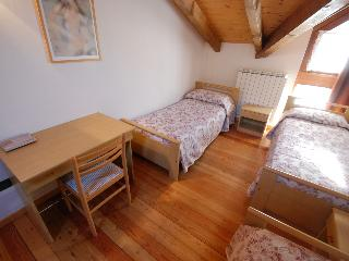 Palazzina Sole - Two Bedroom