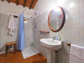 Palazzuolo Vecchio - One Bedroom No. 2