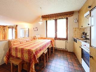 Pyrith - Two Bedroom, Am Stalden,