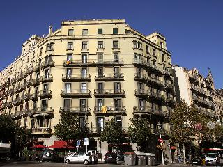 Roger De Llúria - Passeig De Gràcia - Four Bedroom