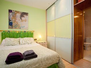 Sants - Montjuïc Rambla Badal - Four Bedroom