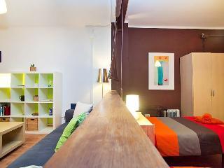 Sants - Montjuïc: Teodoro Bonaplata - One Bedroom
