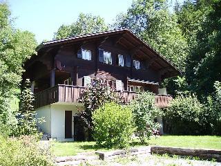Sitebach - Three Bedroom, B�hlbergstrasse,