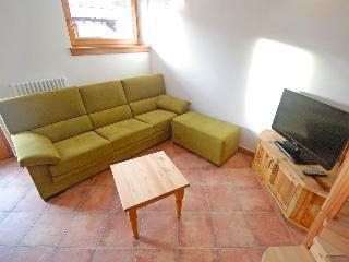 Standard - Two Bedroom