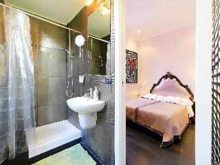 Trastevere - Jandolo - Two Bedroom