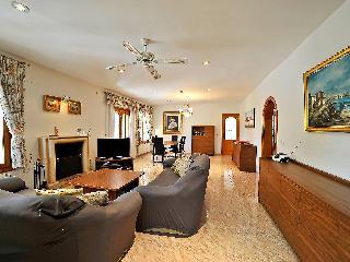 Villa Pinada - Six Bedroom