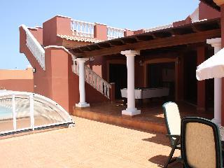 Villa Rodrigo - Three Bedroom No.2 - Generell