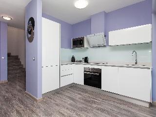 Villa Suite Golf Caleta - Two Bedroom