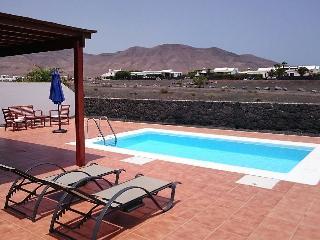Villas La Granja 8 - Three Bedroom