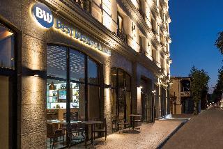 Best Western Kutaisi, 11 Grishashvili Street,