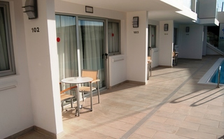 Ig Yaizasol Premium Apartments