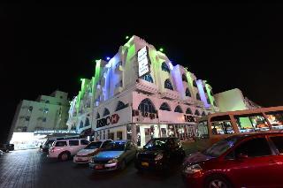Al Bahjah Hotel, Seeb Souq (town),-