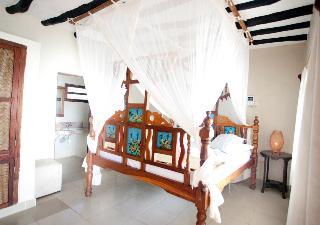 Coral Rock Hotel, Jambiani,.