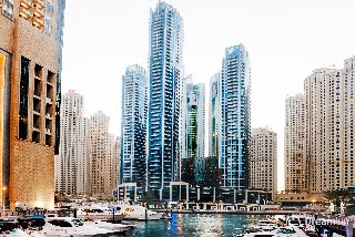 Dream Inn Dubai Apartments - Bay Central