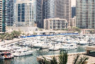Dream Inn Dubai Apartments-Al Sahab - Generell