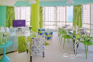 Dream Inn Dubai Apartments-Al Sahab - Diele