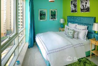 Dream Inn Dubai Apartments-Al Sahab - Zimmer