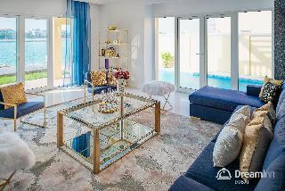 Dream Inn Dubai - Palm Villa